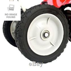 10 in. 43cc Gas 2-Cycle Adjustable Tilling Weeding Aerating Foldable Cultivator