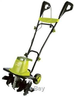 13.5-Amp 16-Inch Electric Tiller/Cultivator with 6-In Wheels ID 3760679