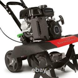 20015 Earthquake Versa Tiller Cultivator 99cc Viper Engine MFG REFURBISHED