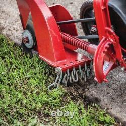 23275 Earthquake Sidewalk Edger Edging Walkway Yard Machine MFG REFURBISHED