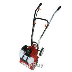 52CC Petrol Garden Tiller Cultivator Yard Lawn Garden Care Tool Rototiller