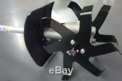 99944200513 Echo Cultivator Attatchment Tiller Split Boom PAS 225 230 266 280