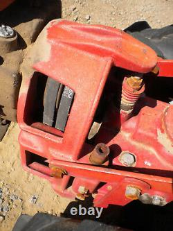 AZ local Pickup Troy-Bilt Horse Tecumseh Rototiller Cultivator Tiller Tractor