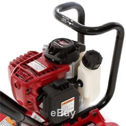 American Honda, FG110 Tine Forward-Rotating Gas Mini Tiller-Cultivator