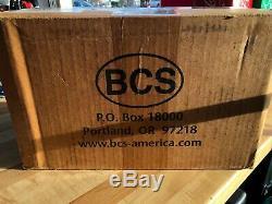 BCS / Mantis Tiller Dethatcher Attachment 921C5222 5222