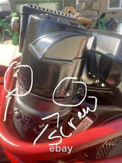 Barreto Hydraulic 1320 Roto Tiller Withtrailer