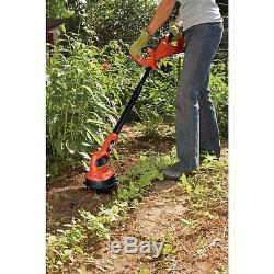 Black & Decker LGC120 20V MAX Lithium Garden Cultivator