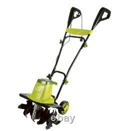 Brand New Sun Joe TJ604E 16 Electric Garden Tiller/Cultivator
