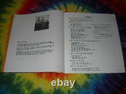 CULTIVATOR'S GARDEN HANDBOOK MARIJUANA POT CANNABIS BOOK 1970 1st ED. BILL DRAKE