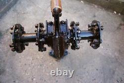 Camon C8 rotavator rotor