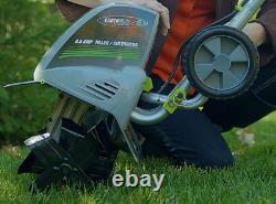 Corded Electric Tiller/Cultivator Earthwise TC70001 11-Inch 8.5-Amp