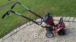 Craftsman Cultivator / Rototiller Model # 316.299370