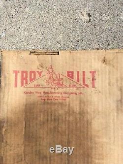 Cultivating Tines OEM -Troy Bilt Horse Rototiller Roto Tiller CultivatingTines