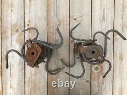 Cultivating Tines -Troy Bilt Horse Rototiller Roto Tiller Complete Set
