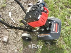 Cultivator Mini tiller by Yard Machines MTD