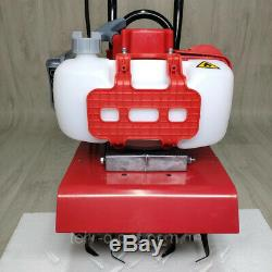 Cultivator Tillers Garden Lawn Mac Forte MKB-25 51.7(cc) 2500 kW, 2.5 (hp)