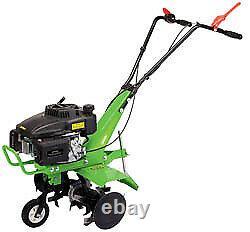 DRAPER Petrol Cultivator/Tiller (161cc) -No. 04604