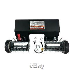 Dethatcher Kit for Honda FG110 Tiller Garden Cultivator Attachment Accessories