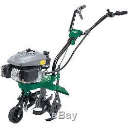 Draper Expert 135cc Petrol Garden/Gardening Cultivator/Tiller 58972