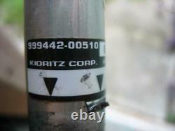 ECHO PAS 225 266 Tiller Cultivator Attachment