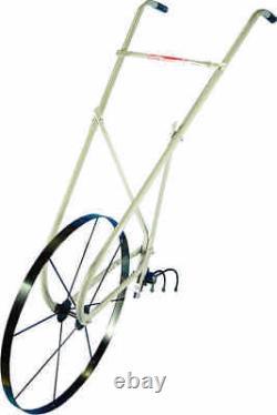 EarthWay Model 6500 High Wheel Cultivator
