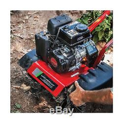 Earthquake 20015 Versa Tiller Cultivator with 99cc 4-cycle Viper Engine NEW