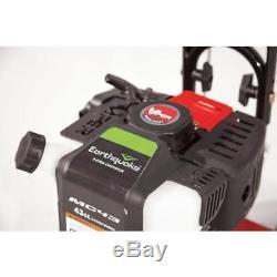 Earthquake 43cc 2-Cycle Gas Cultivator-MC43