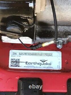 Earthquake 99cc 4-Cycle Gas Versa Compact Tiller (20015)
