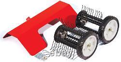 Earthquake Dk43 Dethatcher Attachment Kit For Cultivators