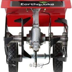 Earthquake Garden Rototiller Tiller Cultivator 43cc 2-Cycle Gas