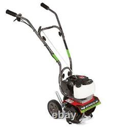 Earthquake MC440 40cc 4 Cycle Engine Gas Viper Tiller Cultivator (For Parts)