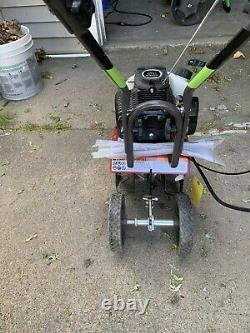 Earthquake MC440 (6/10) 40cc 4-Cycle Forward Rotating Cultivator
