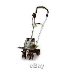 Earthwise 10 amp Electric Tiller / Cultivator 8 TC70010
