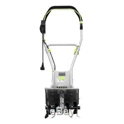 Earthwise Garden Roto Tiller Cultivator Electric 8.5 Amp 11 W