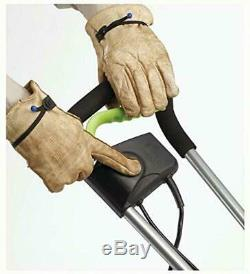 Earthwise TC70001 11-Inch 8.5-Volt Corded Electric Tiller/Cultivator