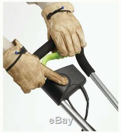 Earthwise TC70001 Corded Electric 8.5-Amp Tiller Cultivator