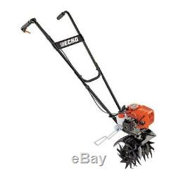 Echo 9 in. 21.2 cc Gas Tiller/ Cultivator Front-Tine Forward Rotating