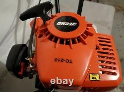 Echo TC-210 Gas Powered Tiller/Cultivator Free Shipping