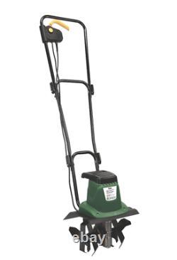 Electric Garden Tiller Soil Cultivator Rotavator 28cm 800w 220-240v Yt5601 Roto