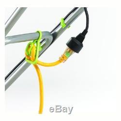 Electric Tiller Cultivator 8.5 Amp Yard Garden Lawn Sun Joe Earthwise 11 Inch