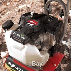 Gas Cultivator Aerator Soil Weeder Fertilizer Tool Machine Earthquake MC440