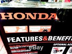 Honda 9 in. 25cc 4-Cycle FG110 Forward Rotating Gas mini Tiller-Cultivator