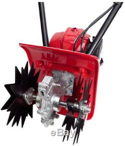 Honda Aerator Kit For FG110 Tiller & Cultivator Outdoor Equipment Attachment