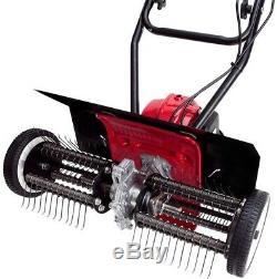 Honda Dethatcher Kit for FG110 Tiller Cultivator Healthier Lawn Maintenance