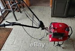 Honda F220 21 Rototiller Lawn Garden Cultivator Mid Tine 4-Cycle