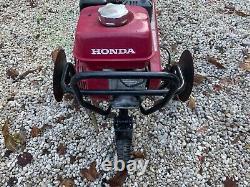 Honda FC600 26 Commercial Tiller Cultivator