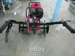 Honda FC600 26 Tiller Commercial Garden Cultivator Rototiller Yard Lawn Machine
