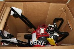 Honda FG110 9in 25cc 4-Stroke Forward Rotating Gas Mini Tiller/Cultivator