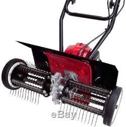 Honda FG110 Dethatcher Attachment Kit Tiller Cultivator Lawn Grass 06729-V25-000