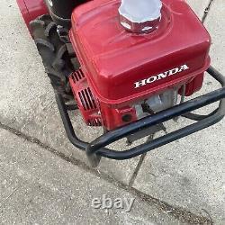 Honda FRC800 20 Rear Tine Tiller Garden Cultivator Lawn Rototiller GX240 Local